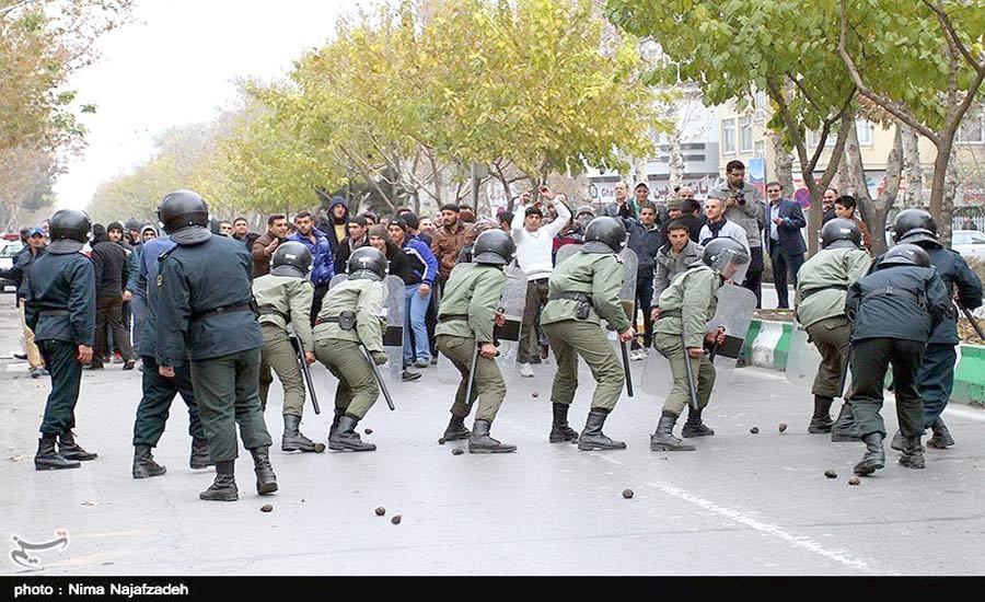 ایران، دور دوم تحریم ها و احتمال شورش گرسنگان/جواد طالعی