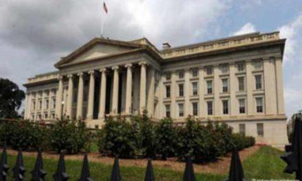 وزارت خزانهداری آمریکا دو ایرانی دیگر را تحریم کرد