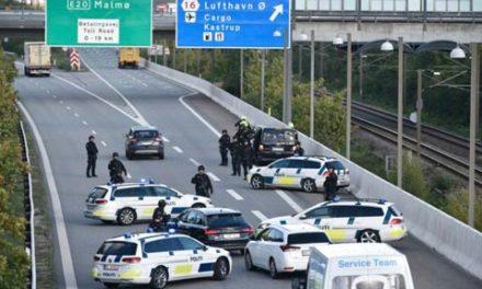 عملیات ترور در دانمارک؛ عملیاتی برای انتقام گیری یا ایجاد وحشت/ف. م. سخن
