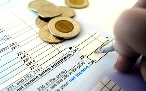 دریافت کنندگان حداقل حقوق و دستمزد از امسال مالیات پرداخت نمی کنند
