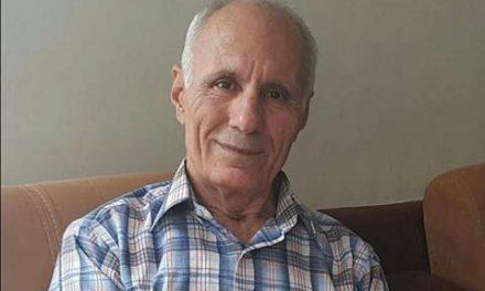 ذبیحالله رئوفی، شهروند بهایی جهت تحمل حبس راهی زندان سنندج شد