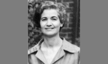 """آشنایی با آلنوش طریان، """"مادر نجوم"""" و بنیانگذار نخستین رصدخانه فیزیک خورشیدی ایران"""
