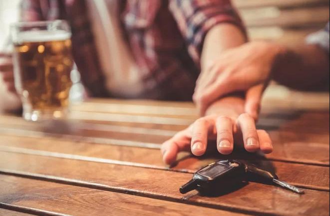 تست اجباری الکل از سه شنبه ۱۸ دسامبر در کانادا شروع شد