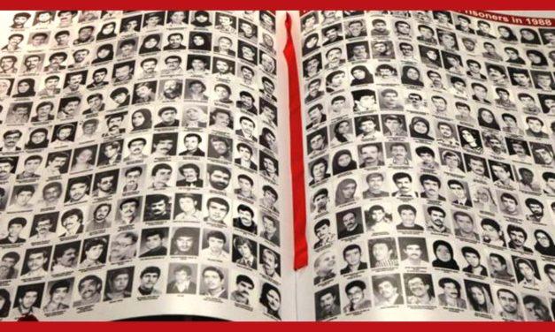 بیانیه سازمان عفو بینالملل؛ اعدامهای ۶۷، استمرار جنایت علیه بشریت توسط حکومت ایران