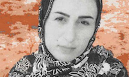 ایرانیان جهان و دستاوردهایشان/ ۵۷/زیبا عزیزی، آموزگار بلوچ، در میان برترین زنان روستایی جهان