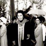 بدرالزمان تیمورتاش؛ اولین زن دندانپزشک و موسس دانشکده دندانپزشکی مشهد/فرح طاهری