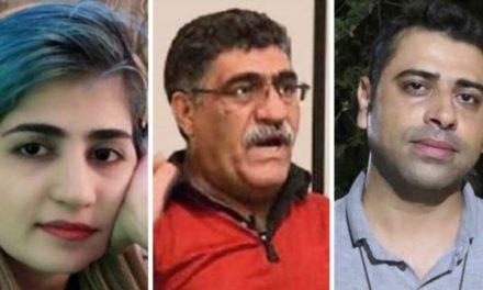 آخرین وضعیت بازداشتشدگان اعتراضات کارگران هفتتپه؛ «شکنجه» بازداشت شدگان محرز است