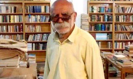 اصغر فیروزی، فعال سیاسی باسابقه در مشهد بازداشت شد