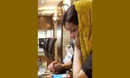 ادامه بازداشت لیلی خاتمی، فعال حقوق کودکان