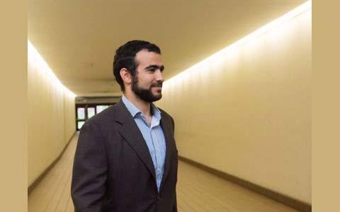 عمر خدر برای دیدار خواهرش نیازمند پاسپورت کانادایی است