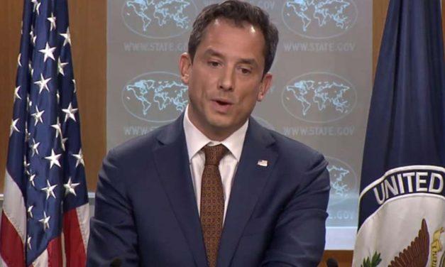 واکنش وزارت خارجه آمریکا به مرگ «وحید صیادی نصیری» زندانی سیاسی در زندان قم