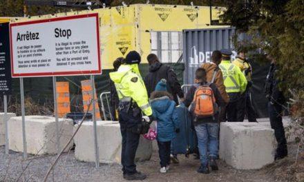 شمار ورود پناهجویان زیر سن قانونی تنها به کانادا در حال افزایش است