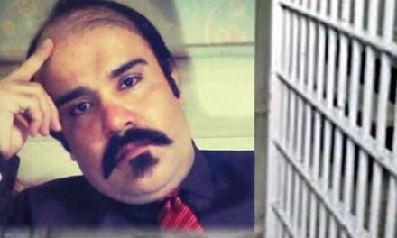 وحید صیادی نصیری، زندانی عقیدتی در پی اعتصاب غذای ۶۰ روزه و عدم رسیدگیپزشکی جان باخت