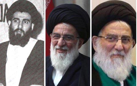 """آیت الله شاهرودی:""""باید شاهد درد کشیدن مجرم باشیم""""!/بهرنگ رهبری"""