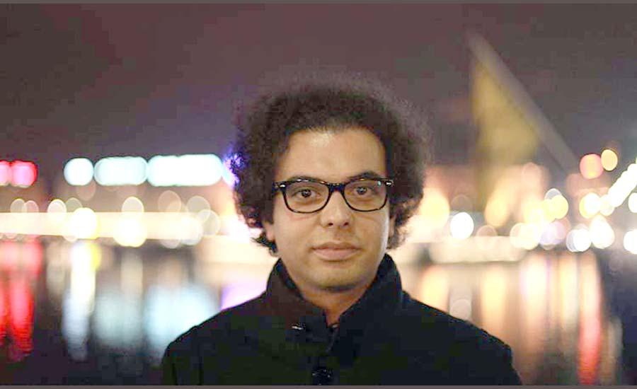 سهراب مختاری: شعر محمد مختاری صدای وجدان و انسانیت بیپناه دوران اوست/ گفت و گو: محمد حیدری