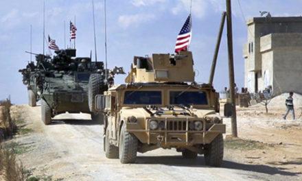 آیا دولت دونالد ترامپ جنگ سوریه را به جنگ با ایران تبدیل خواهد کرد؟/برگردان (فشرده): کریم زیّانی