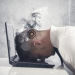 خستگی شدید کاری؟/عطا انصاری