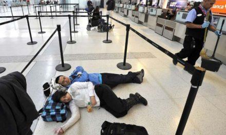 پرداخت خسارت به مسافران خطوط هوایی کانادایی به دلیل تاخیر پرواز یا گم شدن چمدان