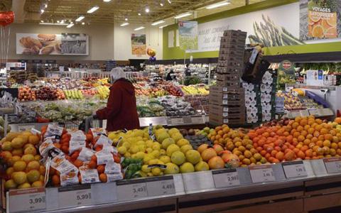 افزایش قیمت مواد غذایی در سال ۲۰۱۹