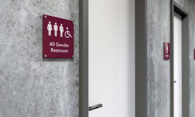 مرکز خرید یورک دارای سرویس بهداشتی برای تمام جنسیت ها شد