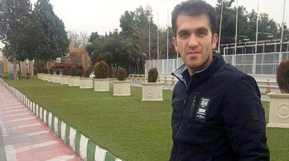 احضار علی واثقی فعال مدنی آذربایجانی به دادگاه انقلاب اردبیل