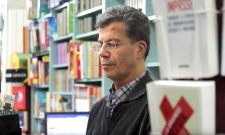 به یاد بهمن امینی؛ مردی که انتشارات خاوران را با عشقش به کتاب جاوادنه کرد/حمید اکبری