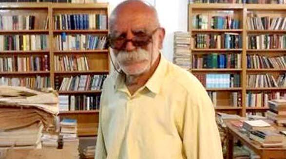 تهاجم غارتگرانه به موسسه پژوهشکده  پویا در مشهد