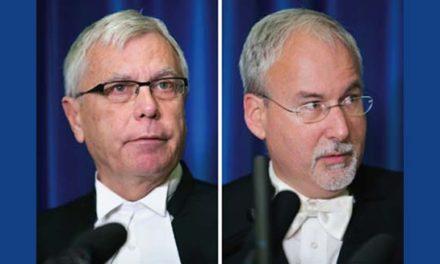 اتهامات جنجالی علیه دو مقام ارشد مجلس قانونگذاری بریتیش کلمبیا