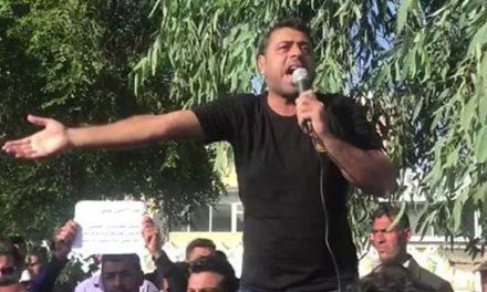 عدم رسیدگی نهادهای جمهوری اسلامی به اعتراضات اسماعیل بخشی در پیوند با شکنجه اش در زندان