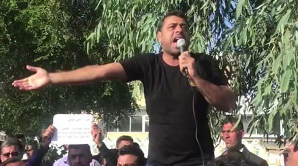 یک نامه سرگشاده یک حکومت را آچمز کرد!/محسن ابراهیمی