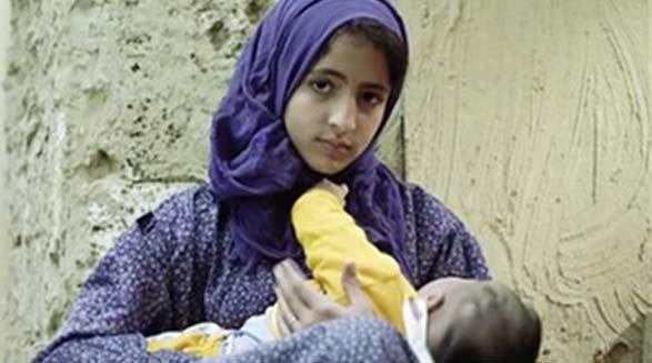 دفاع سخنگوی کمیسیون حقوقی مجلس از لایحه کودک همسری!