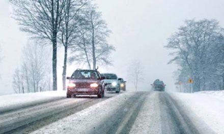 نکاتی در خصوص رانندگی امن در زمستان/فرهاد فرسادی