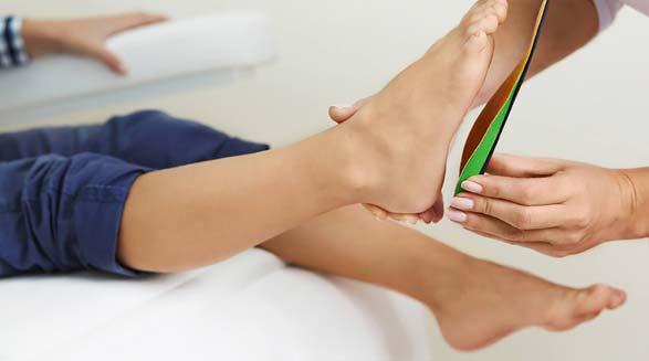 پاهای شما و مشکلات سلامتی تان/بخش دوم و پایانی/عطا انصاری