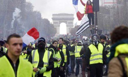 عدالت اجتماعی، کلید تغییرات اقلیمی /برگردان:  شهباز نخعی
