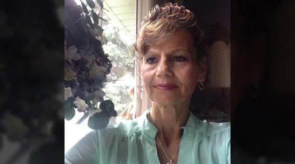 مرگ یک زن بر اثر گیر کردن در جعبه ی جمع آوری کمک