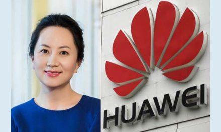 منگ وانژو و کمپانی هوآوی با ۱۳ اتهام روبرو هستند
