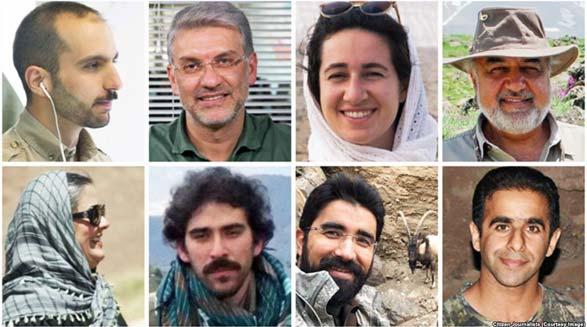 دادگاه رسیدگی به پرونده متهمان محیط زیستی بازداشتی برگزار شد