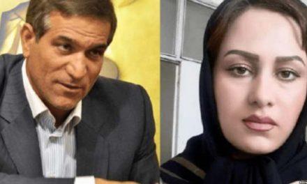 مرگ زهرا نویدپور؛ پای یک نماینده مجلس در میان است