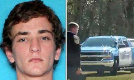 پسر جوانی خانواده ی خود را به همراه  دوست دخترش و  خانواده ی او کشت
