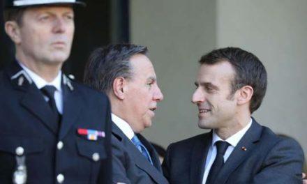 سخنان متناقض نخست وزیر کبک در فرانسه درباره ی مهاجرت