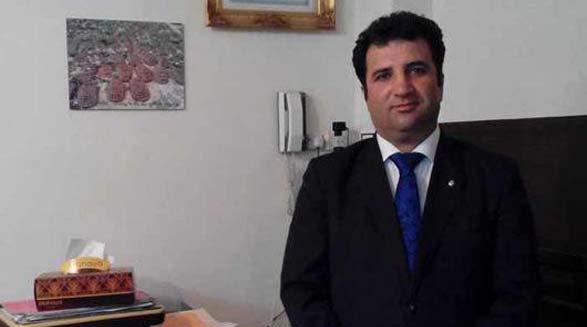 جمهوری اسلامی محمد نجفی را به ۱۷ سال زندان و ۷۴ ضربه شلاق محکوم کرد