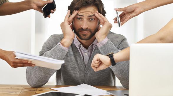 اختلالات اضطراب آور/ عطا انصاری