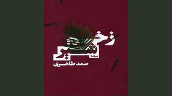 زخم های جنوبی/داریوش احمدی
