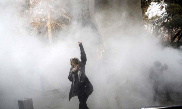 عفو بین الملل: سال ۲۰۱۸ برای ایران به عنوان «سال شرم» در تاریخ میماند