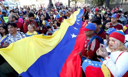 رویدادهای ونزوئلا، تمرین دموکراسی ایرانیها/عباس شکری