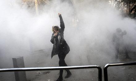 چهار دهه جنایات علیه بشریت/کارزار جهانی علیه رژیم اسلامی در ایران