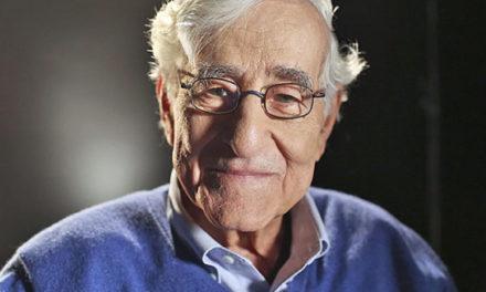 جو اسلزینگر، یکی از محبوب ترین خبرنگاران کانادایی در ۹۰ سالگی درگذشت