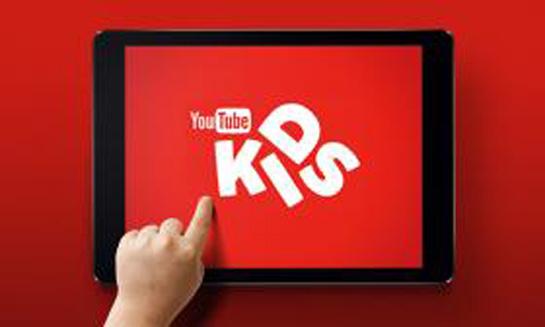برنامه های یوتیوب برای کودکان زیر ۱۳ سال مناسب نیست