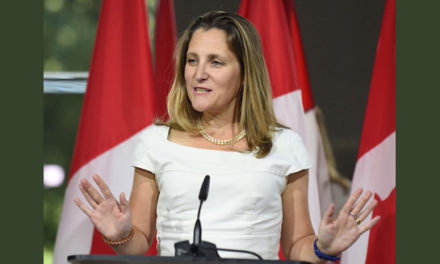 هشدار وزارت امور خارجه کانادا: از سفر به ونزوئلا پرهیز کنید