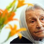 آشنایی با مهلقا ملاح، مادر محیط زیست ایران